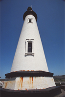 Copyright©1999 Pat Hathaway, photographer (831) 373-3811 Lighthouse