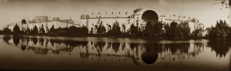 Panama Pacific International Exposition # 91-003-0021